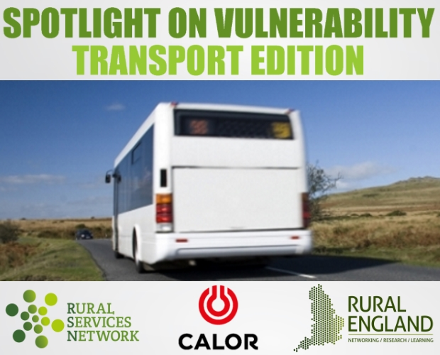 Spotlight on Vulnerability - Transport Edition (May 2019)