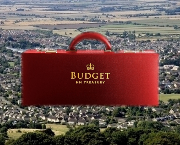 Budget Review - Implications for Rural Communities