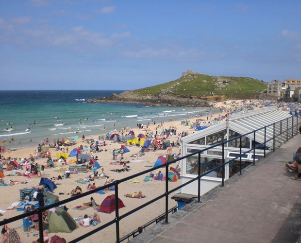 Government hands English tourism hotspots £56m 'welcome back' boost