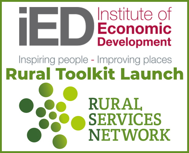 Rural Toolkit Launch