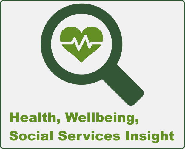 Analysis of the Annual Population Survey Personal Well-being dataset: 2011/12 - 2018/19