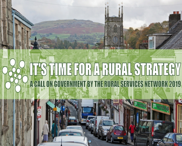 Time for a rural strategy