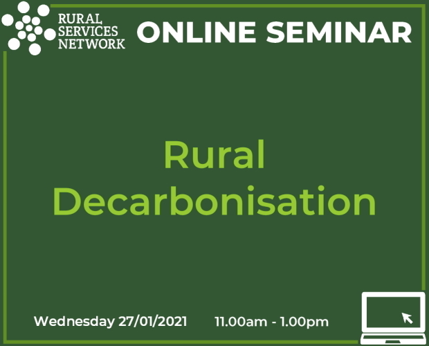 RSN Members explore Rural Decarbonisation