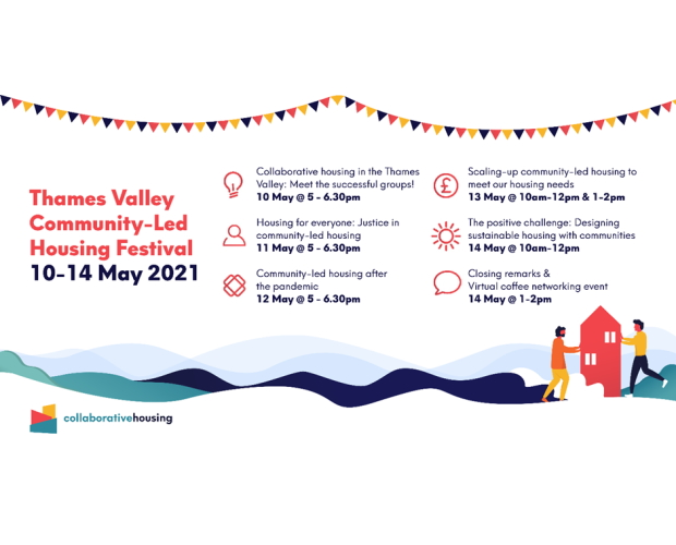 Thames Valley Community-Led Housing Festival