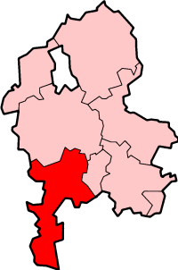 South Staffordshire