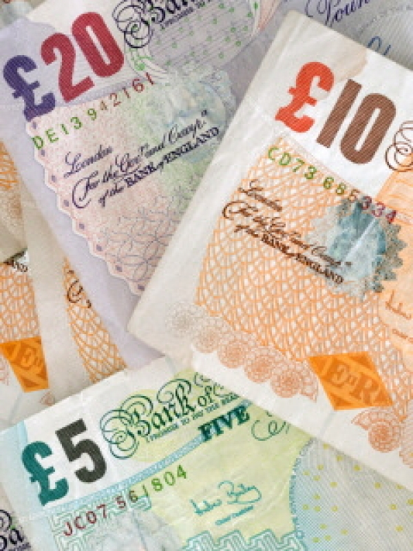 Wet weather fund hits £450k