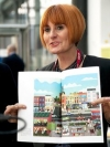 High street revival plan praised