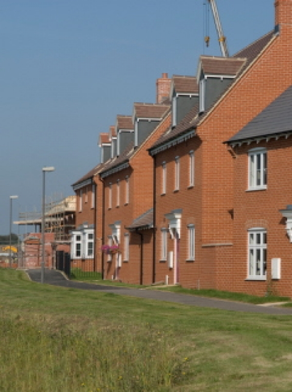 Threat to affordable rural homes