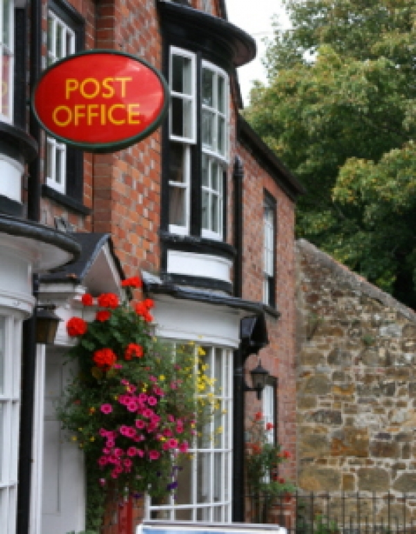 Revamp for Post Office network