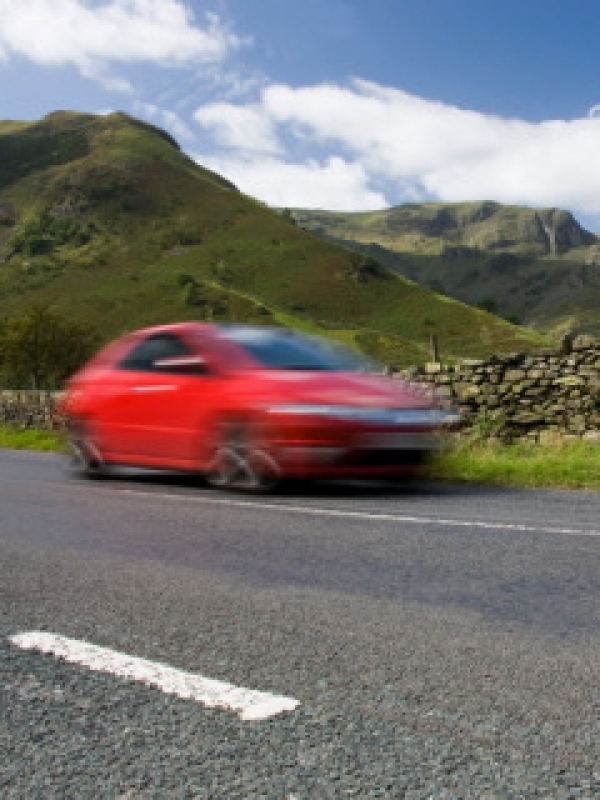 Road rules could hit rural youngsters