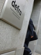 Defra faces 15% budget reduction