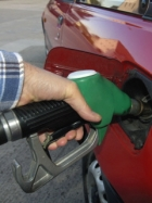 Chancellor's aim to freeze fuel duty