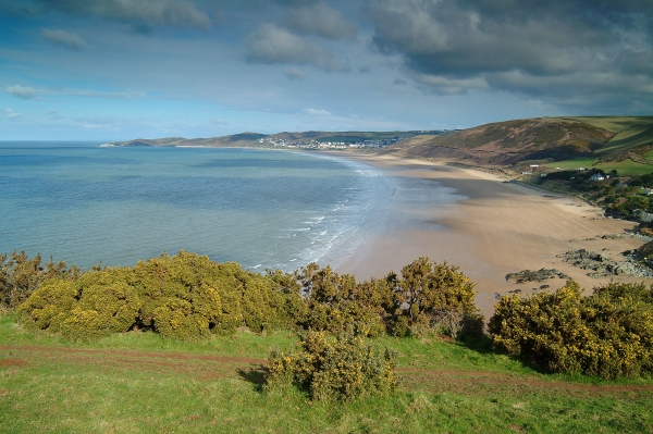 North Devon image here