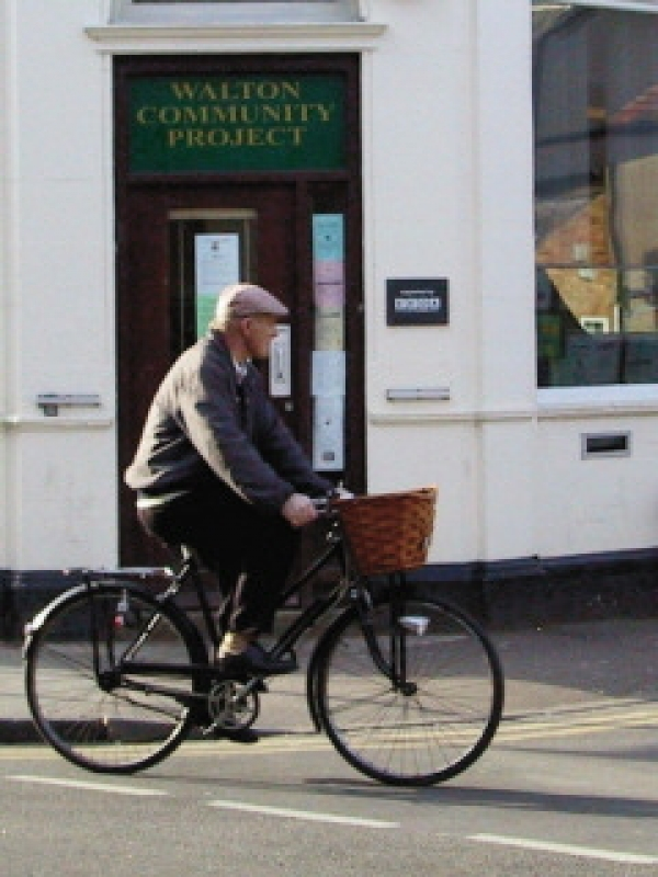 Call to protect rural cyclists