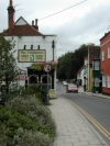 High street review wins rural backing