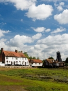 Revealed: top rural places to live