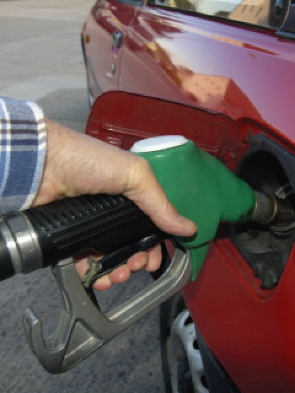 Higher rural fuel prices 'are fair'