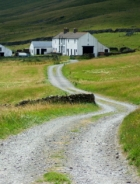 Mobile not-spots 'hobble' rural areas