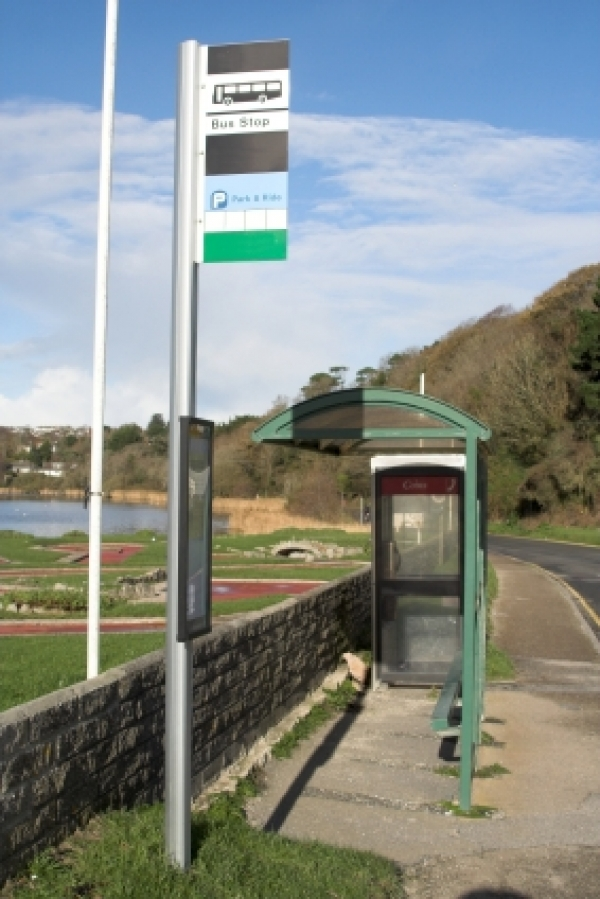 Dorset alters bus withdrawal plan