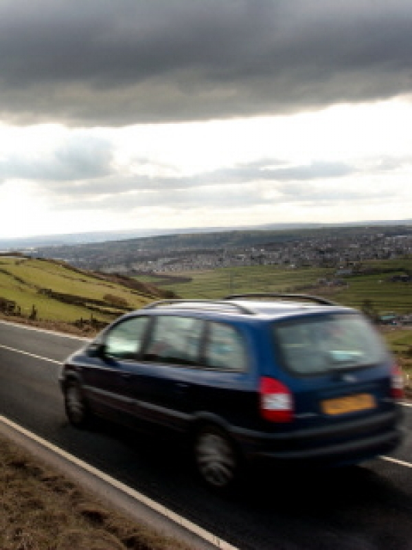 MPs to debate rural speed limit