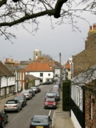 Boost for neighbourhood planning